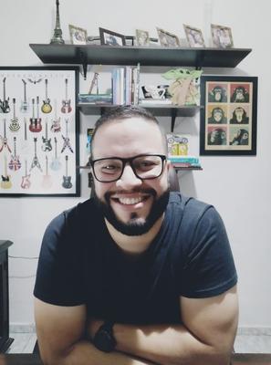 Thiago Soares Silva Ribeiro
