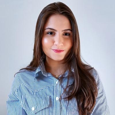 Ariane de Vasconcelos Silva Cebrian