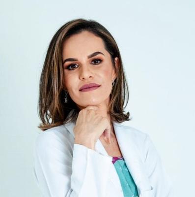 Dra. Eliane Patricia Lino Pereira Franchi