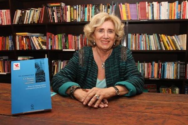 Profa. Dra. Eva Alterman Blay