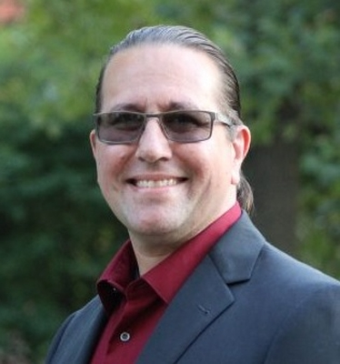 Prof. Dr. Mike Bishop