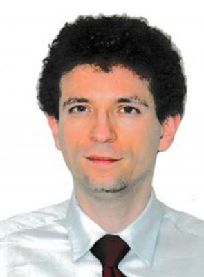 Prof. Dr. Luiz Fernando Ferraz da Silva