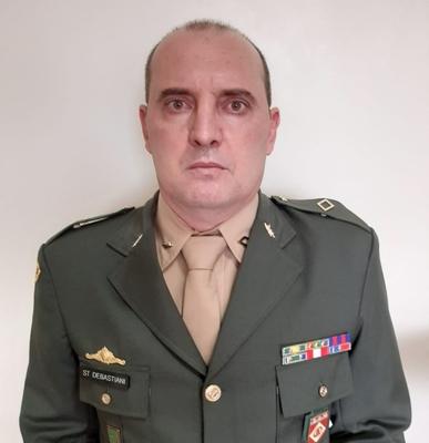 Gilson Debastiani