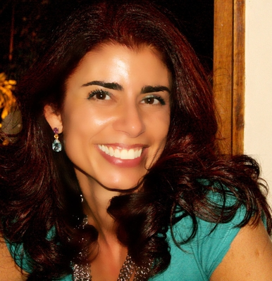 Denise Espiúca Monteiro
