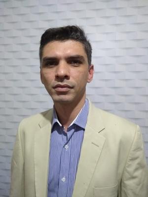 Gabriel da Costa Netto Simião