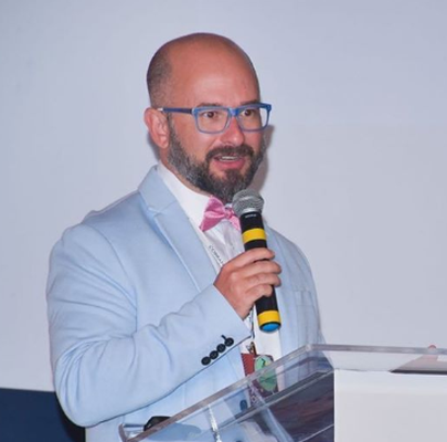 Fernando Eduardo Zikan (RJ) - Coordenação: 1st International Seminar on Innovative Learning and Healthcare Approaches in Physical Therapy