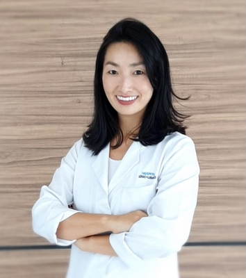 Simone Tamae Kikuchi