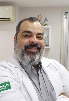 Dr. Henrique Coutinho