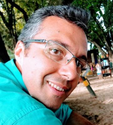 Dr. Leonardo de Oliveira Consolim