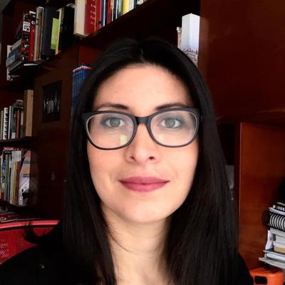Edna Verónica Gutiérrez