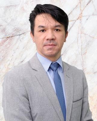 Rodrigo Itocazo Rocha
