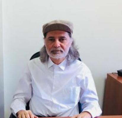 ANTONIO CARLOS GONÇALVES DA CRUZ