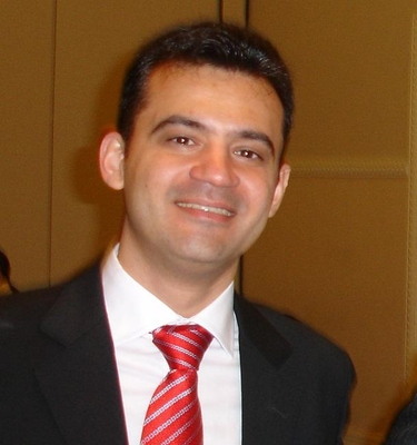Carlos Eduardo Batista de Lima