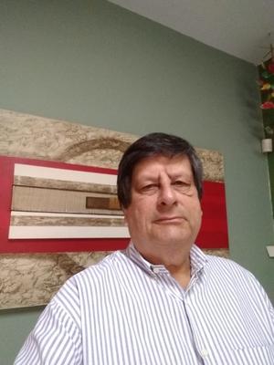 Afonso Henriques Soares P.h.D.