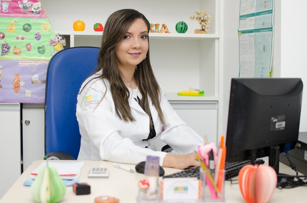 Aline Ramalho Lima