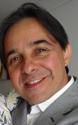 Dr. PATRIK FONTES COSTA