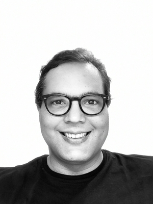 Eduardo Lindenberg de Azevedo