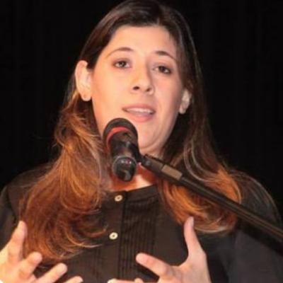 Giovana Gavioli Ribeiro da Silva