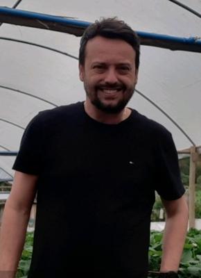 Dr. George Muniz Scabello