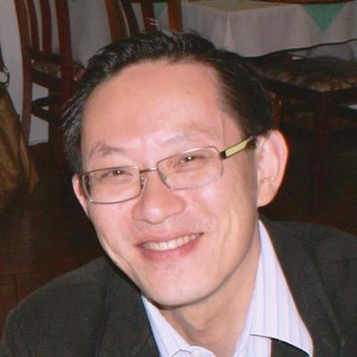 Adolfo Wenjaw Liao