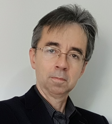 Carlos Alberto S. de Freitas