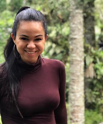 Daniela Silva Gomes Moreira do Valle
