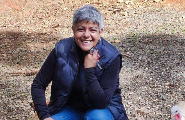 Maria Isabel Rosa Guimaraes