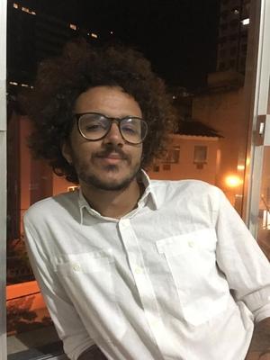 Matheus Lucas Vieira