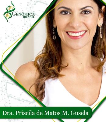 Priscila de Matos M. Gusela