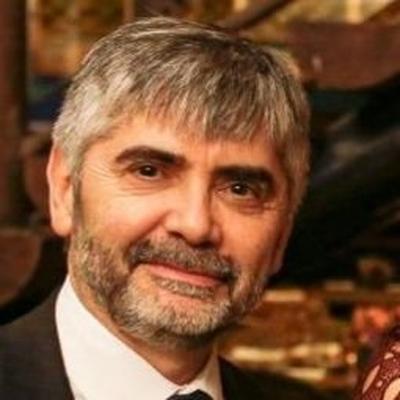 Bráulio Gabriel Gusmão