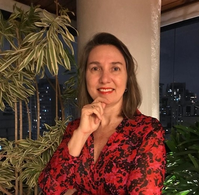 Profa. Dra. Liliam Sanchez Carrete