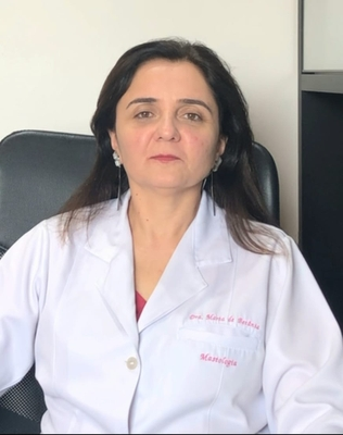 MARTA DE BETÂNIA RABELO TEIXEIRA