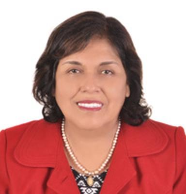 Mirian Grimaldo