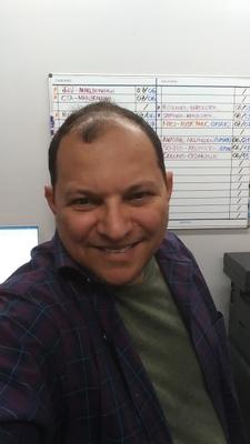 Fabiano de Araujo Pinto