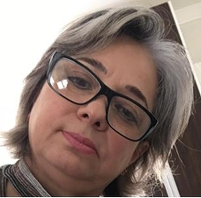 Maria Cristina M. Calvo   _COMENTARISTA_