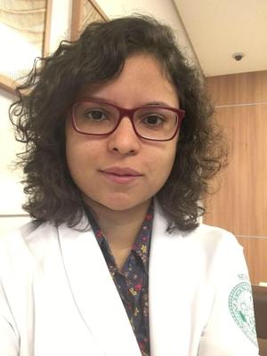 Dra. Lis Gomes da Silva