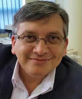 Luiz Carlos Pinto da Silva Filho