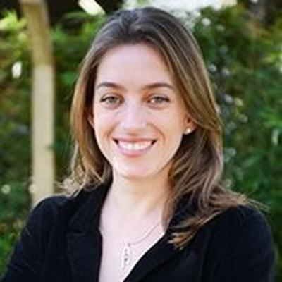 Mariana Yazbeck