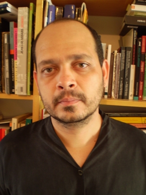Alexandre Almeida Barbalho