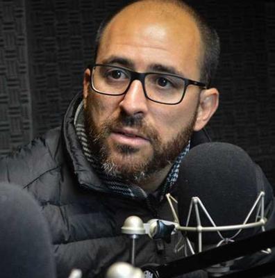 Fabio da Silva Gomes