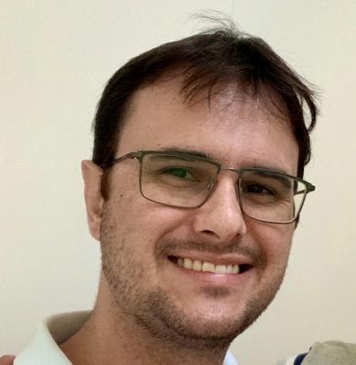 Lucas Gaspar Ribeiro