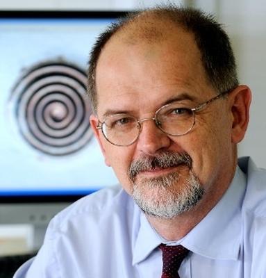 Fernando José  Gomes landgraf