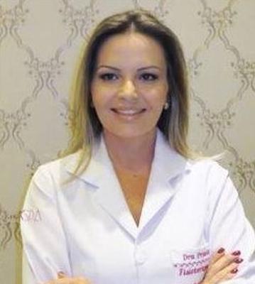 Dra. Priscila Peres Canto (SC)