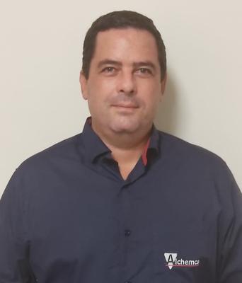 Leonardo Otto Coutinho (ALCHEMCO)