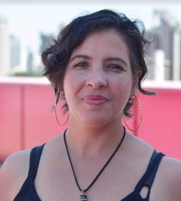 Suely Monteiro