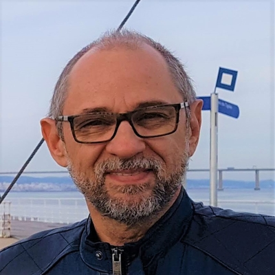 Edson Feitosa dos Santos