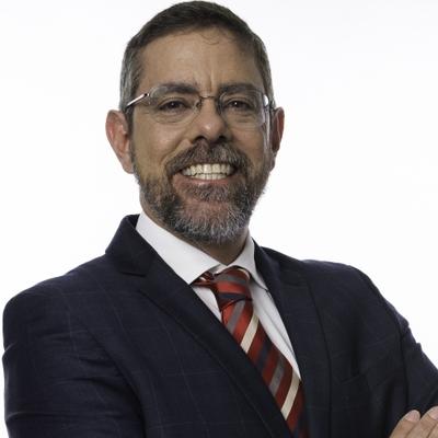 Fabio Teixeira de Melo