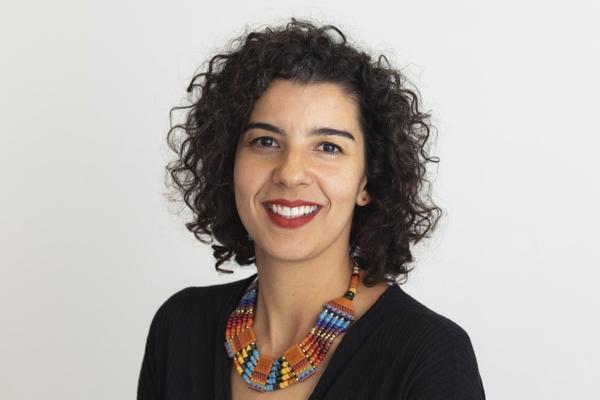 Rafaela Deiab