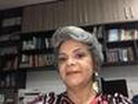 Adriana Cristina Omena dos Santos