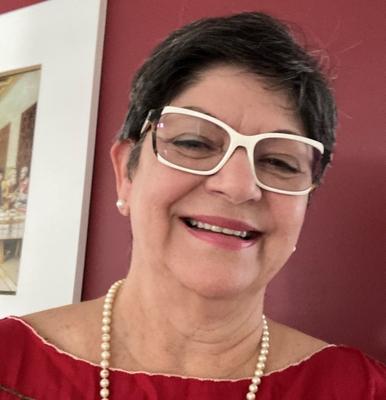 Angela Luzia Branco Pinto Duarte